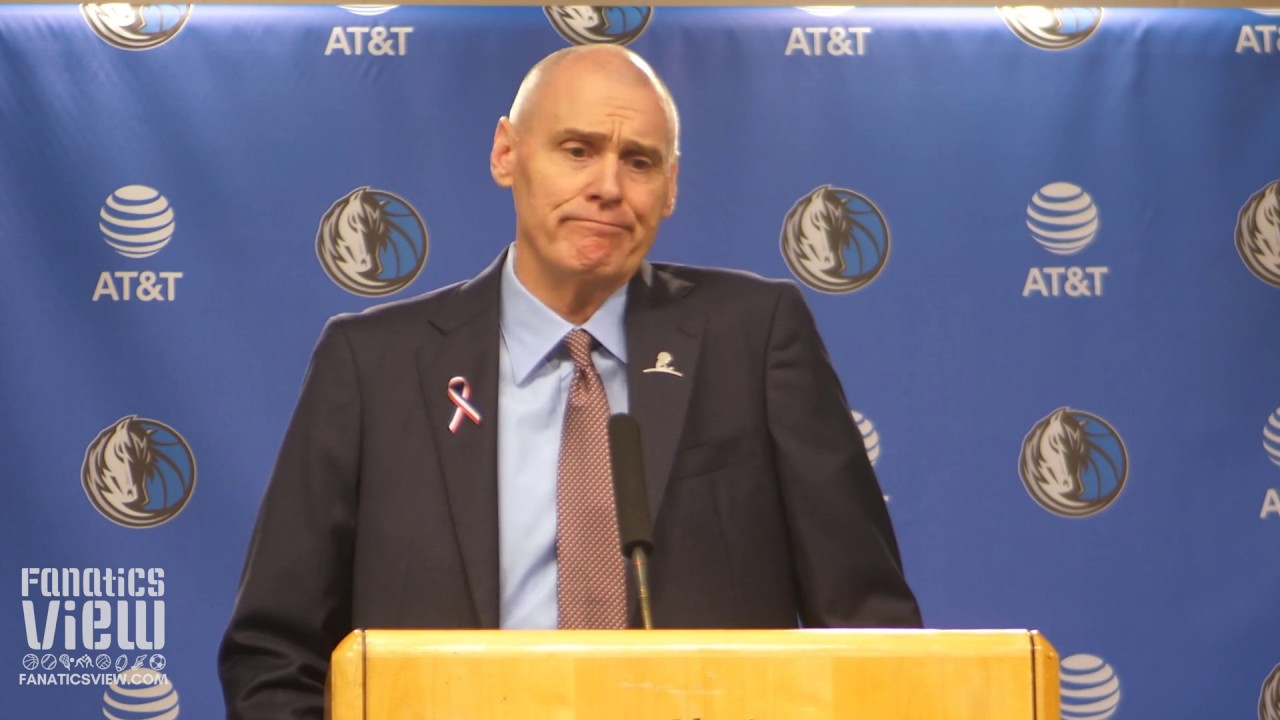 Rick Carlisle Talks Pros vs. Cons Of Win Against Orlando Magic