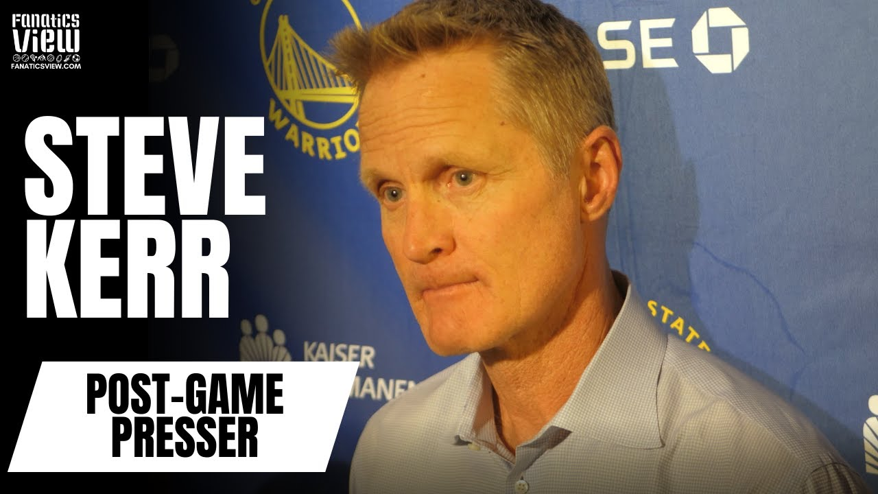 Steve Kerr sees a bit of Larry Bird and James Harden in Luka Doncic & Says