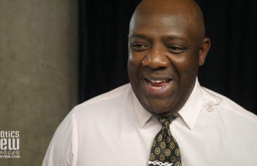 Heat broadcaster Jason Jackson Explains LeBron James' Growth Since Miami Heat's 2011 Championship Loss