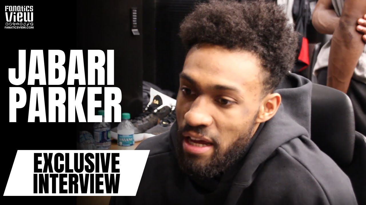 Jabari Parker Explains Why Chicago is Not the