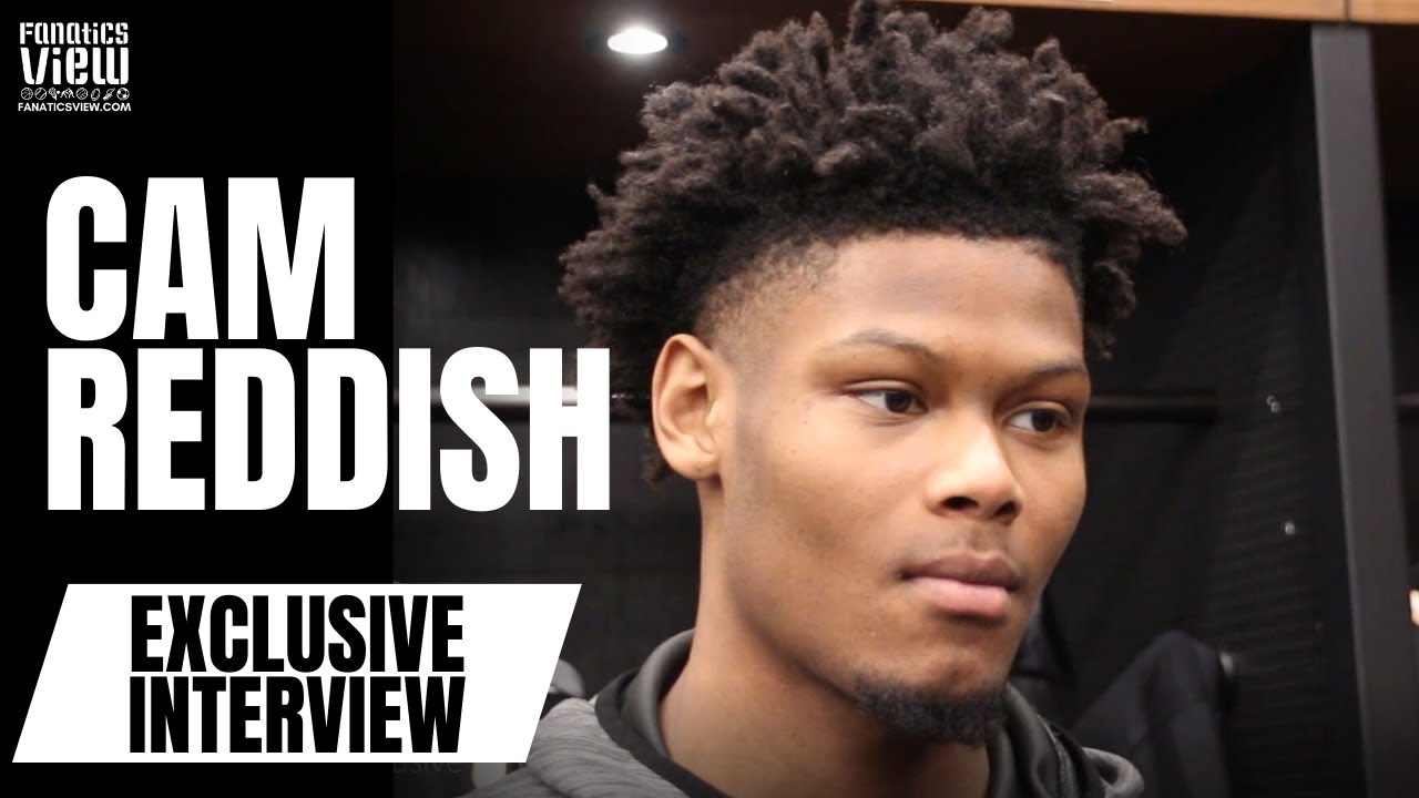 Cam Reddish Advice to Zion Williamson on NBA Debut: