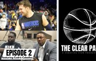 The Clear Path Podcast details How the Dallas Mavericks are Surviving Without Luka Doncic