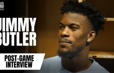 """Jimmy Butler Reveals He Would """"Pay to Watch"""" Mavs Phenom Luka Doncic"""
