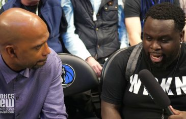 Richard Hamilton Has High Praise for Luka Doncic, Reacts to Jordan Brand Signing