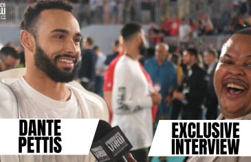 Dante Pettis Reveals He Wore #8 in College Football Because of Kobe Bryant