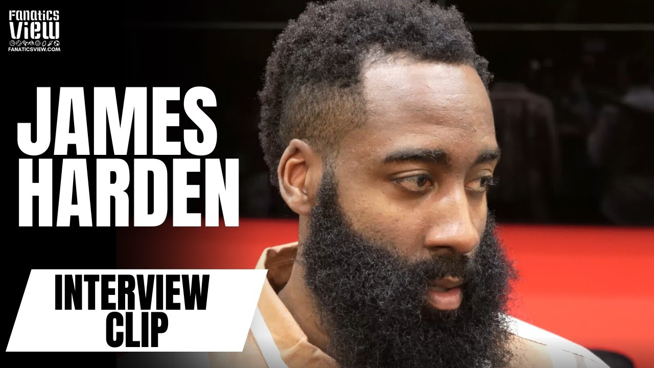 James Harden says Luka Doncic is
