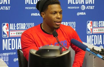"Kyle Lowry says Bam Adebayo is a ""Max"" Player in Funny Exchange"