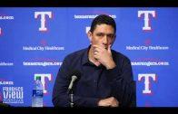 Jon Daniels Addresses Fernando Tatis/Texas Controversy & Rangers Future With Trade Deadline