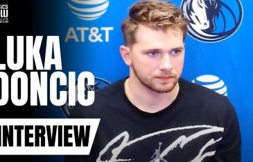 Luka Doncic says Don't Count Out Dallas in a Series vs. LA Clippers