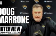 Doug Marrone Speaks About Week 2 Loss to Tennessee, James Robinson Sparking the Offense & More On His Youth-filled Roster