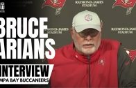 Bruce Arians Details How Buccaneers Slowed Down Aaron Rodgers & Rob Gronkowski's Road Back to NFL