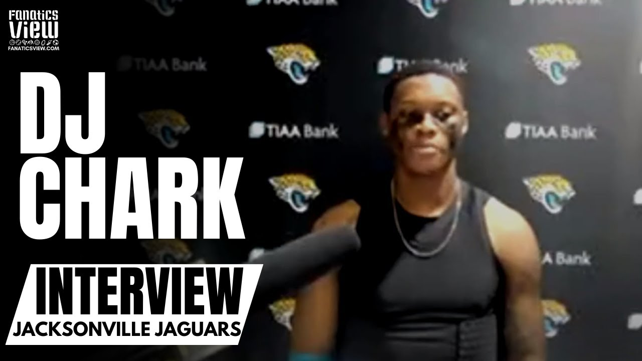 DJ Chark Reacts to Bengals Win vs. Jags: