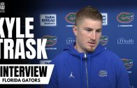 """Florida QB Kyle Trask Voices Point of Emphasis: """"We Expect to Score Every Time"""""""