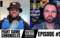 Implications of Conor McGregor vs. Dustin Poirier & UFC 257 Breakdown | FIGHT GAME CHRONICLES EP 5