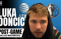 """Luka Doncic on Dallas Mavs Win vs. Indiana Pacers: """"They Forget We Got 5 Players on the Court"""""""