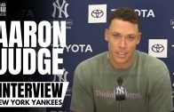"""Aaron Judge Details Gary Sanchez Bounce Back: """"Gary Is Going To Have a Special Year This Year"""""""