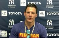 Derek Dietrich talks First Weeks of Camp With New York Yankees & Trying to Make the Roster