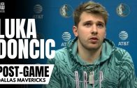 """Luka Doncic on Kristaps Porzingis & Mavs vs. Pelicans: """"This is How we Should Play Every Game"""""""
