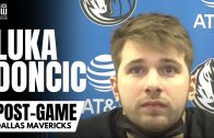 """Luka Doncic Reacts to James Harden """"Special One"""" Praise: """"I Watch Him. He's An Unbelievable Player"""""""