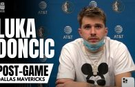 """Luka Doncic Reacts to Mavs Tough Losses vs. Suns: """"This is Where Big Teams Come Together"""""""