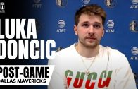 "Luka Doncic talks Huge Performances from Trey Bruke, Tim Hardaway Jr. & Mavs ""Way Better"" Chemistry"