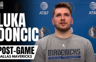 """Luka Doncic on Becoming 2021 NBA All-Star Starter: """"I Was Surprised. Damian Lillard Deserved It"""""""