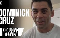 Dominick Cruz Reacts to UFC 259 Victory Over Kenney, Beef With Monster & Petr Yan DQ