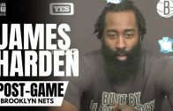 """James Harden on Luka Doncic Comparisons & Luka Doncic: """"The Mavs Got a Special One"""""""