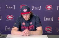 """Josh Anderson on Canadiens Loss vs. Ottawa: """"This Wasn't Our Best Performance, Let's Be Honest"""""""