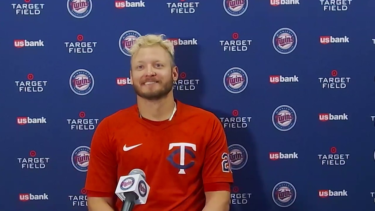 Josh Donaldson Details His Return from Injury & His Love for Baseball 1-on-1 Pitcher Battles