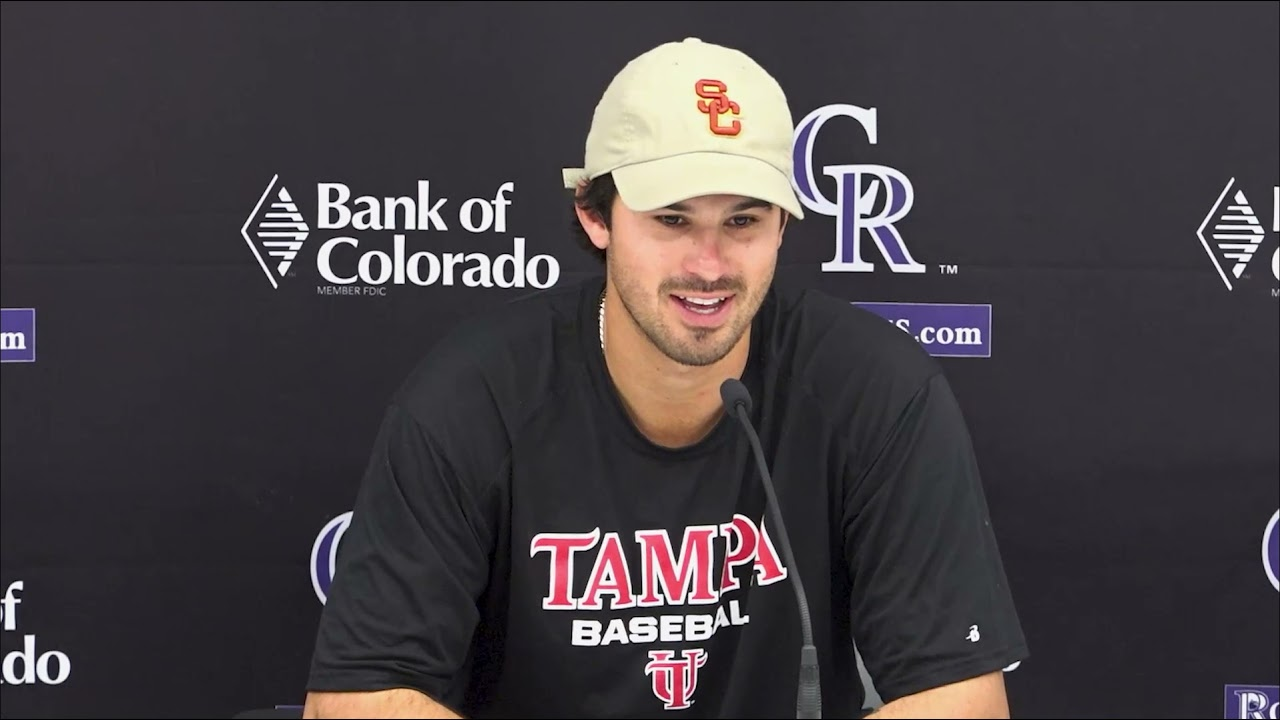 Josh Fuentes talks Getting Comfortable in the Big Leagues & Battling With LA Dodgers