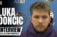 """Luka Doncic Responds to LeBron James """"Team LeBron"""" Comments & Humble Over """"Face of the NBA"""""""
