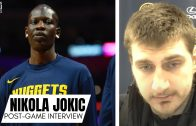 Nikola Jokic Reveals He's Putting in Extra Work With Bol Bol After Denver Nuggets Practices