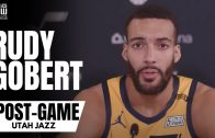 """Rudy Gobert Details Georges Niang Impact on Utah Jazz """"Blessing"""" To Be Considered for NBA All-Star"""