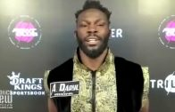 Steve Cunningham Reacts to Beating Frank Mir & Reveals Triller Delayed Fight By Over an Hour