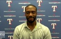 Taylor Hearn talks Texas Rangers Confidence Level & Strong 7 Strikeout Performance vs. Tampa Bay