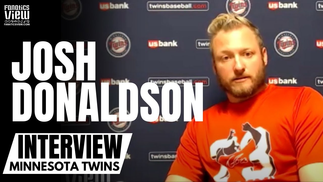Josh Donaldson Calls Out Gerrit Cole By Name for Doctoring Baseballs & Improved Spin Rate