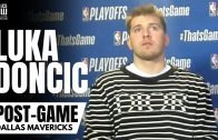 "JJ Redick talks Luka Doncic, Kristaps Porzingis ""Unicorns"", Mavs Trade & Mavs Debut Timeline"
