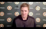 """Adam Ottavino on Becoming Boston Red Sox Closer: """"If Alex Gives Me The Ball, I'll Be Pumped"""""""