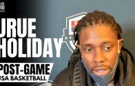 Devin Booker Reacts to Phoenix Suns Losing NBA Finals vs. Milwaukee Bucks