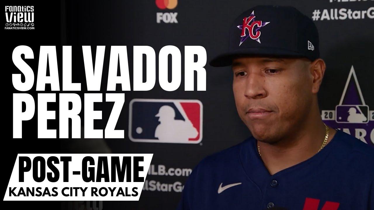 Salvador Perez: