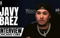 """Javy Baez Reacts to Being Traded to New York Mets & """"Would Love"""" To Return to Cubs in Free Agency"""
